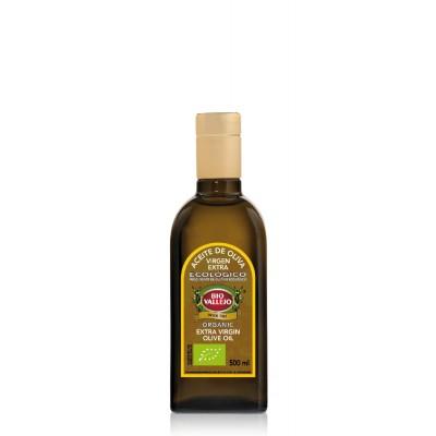 Olivový olej extra panenský BIO 500ml