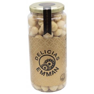 Makadamové orechy naturalne 400g
