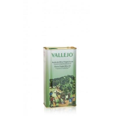 Olivový olej extra panenský 250ml plechovka