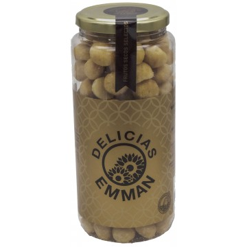 Makadamové orechy pečené 400g